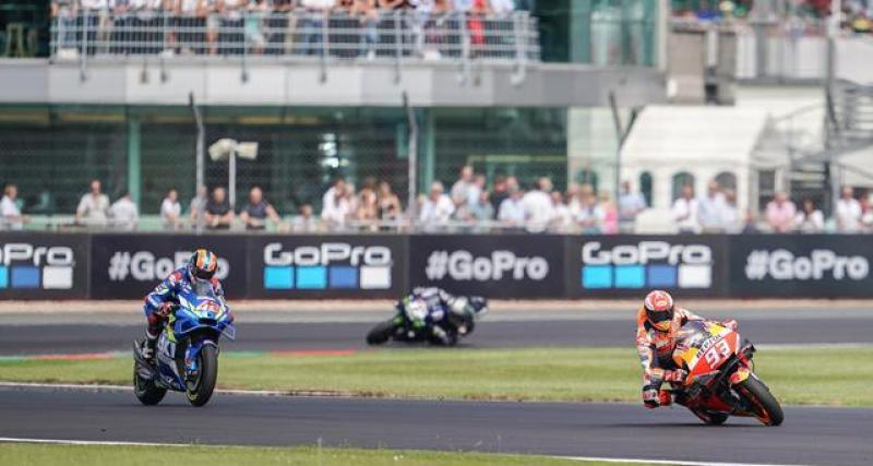 Marc Marquez, déjà meilleur pilote de l'histoire du MotoGP ?