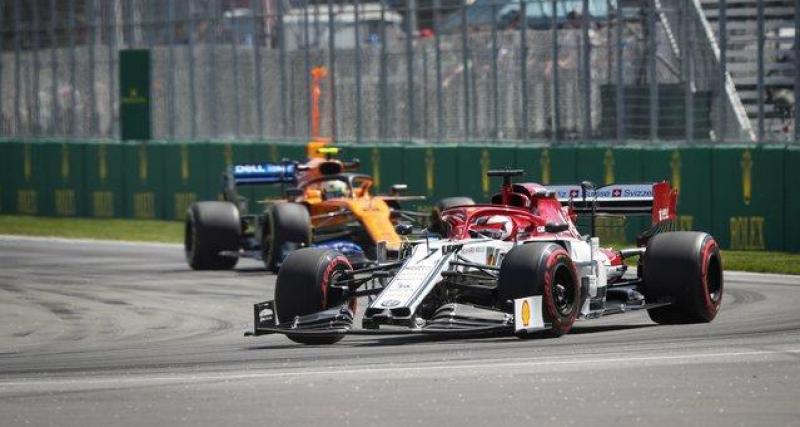 Giovinazzi, Ricciardo ou Sainz : qui pour remplacer Vettel chez Ferrari ?