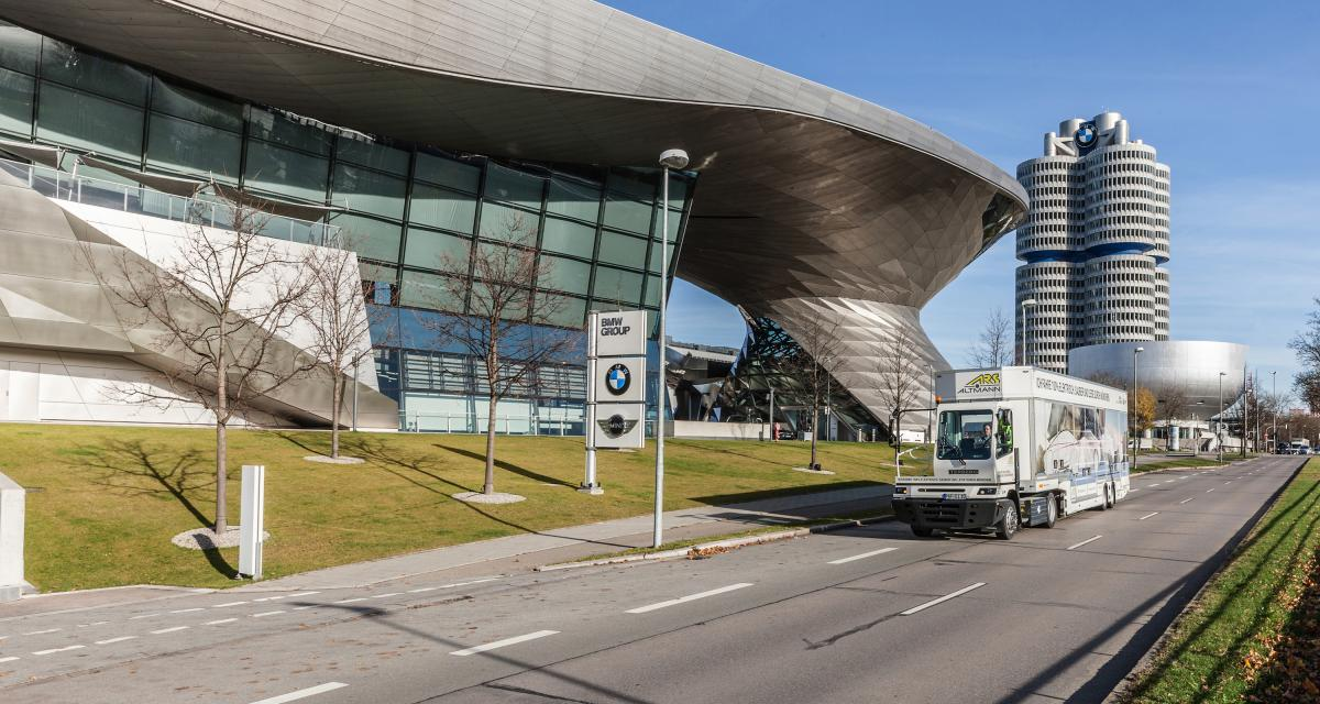 BMW & coronavirus : vers un redémarrage adapté de l'activité en France