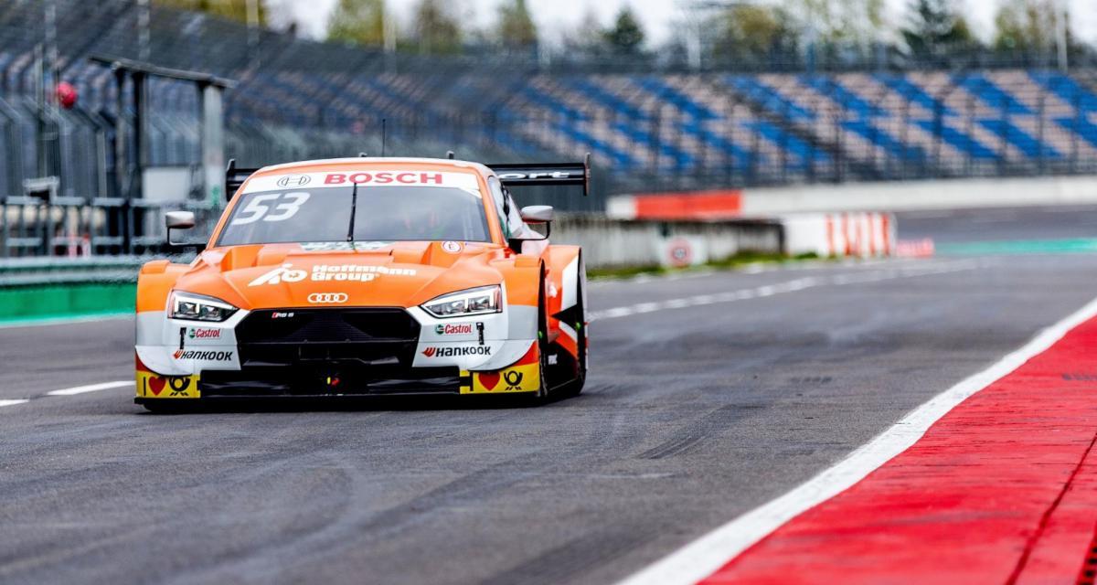 DTM : Audi se retire pour se consacrer à la Formule E