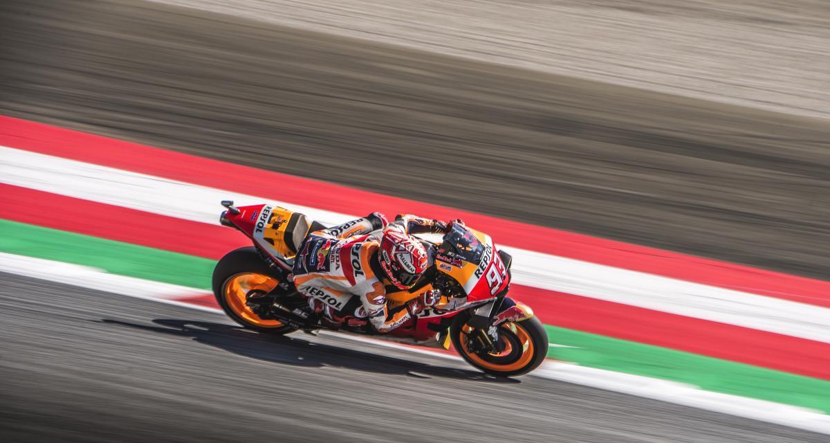 MotoGP : les organisateurs visent un début de saison en juillet prochain