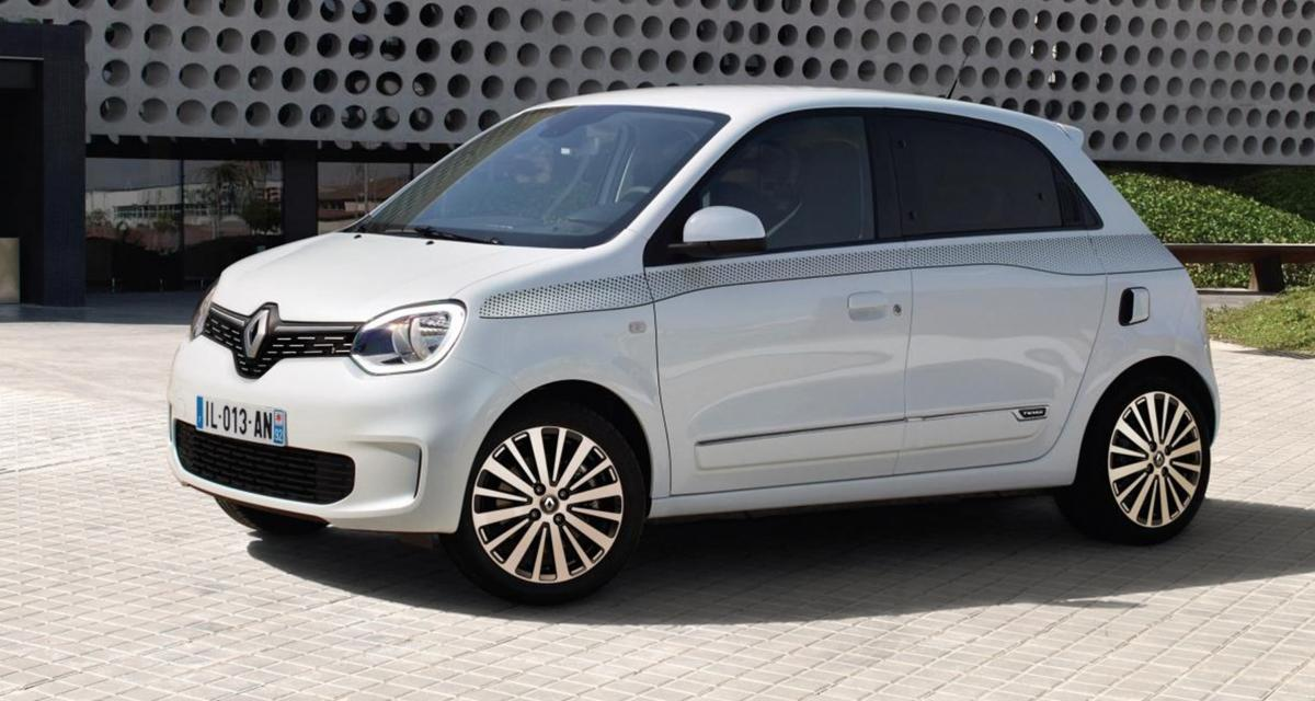 Renault Twingo ZE : arrivée en concession toujours prévue fin 2020