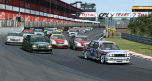 Esport : les dates du DTM Classic Challenge