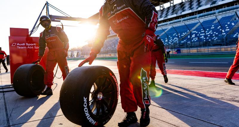 DTM : Audi (aussi) jette l'éponge et se concentre sur la Formule E