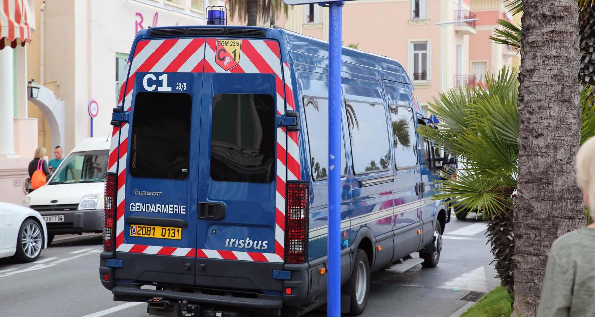 Contrôlé à 139 km/h au lieu de 80 km/h, un relâchement coupable pour la gendarmerie