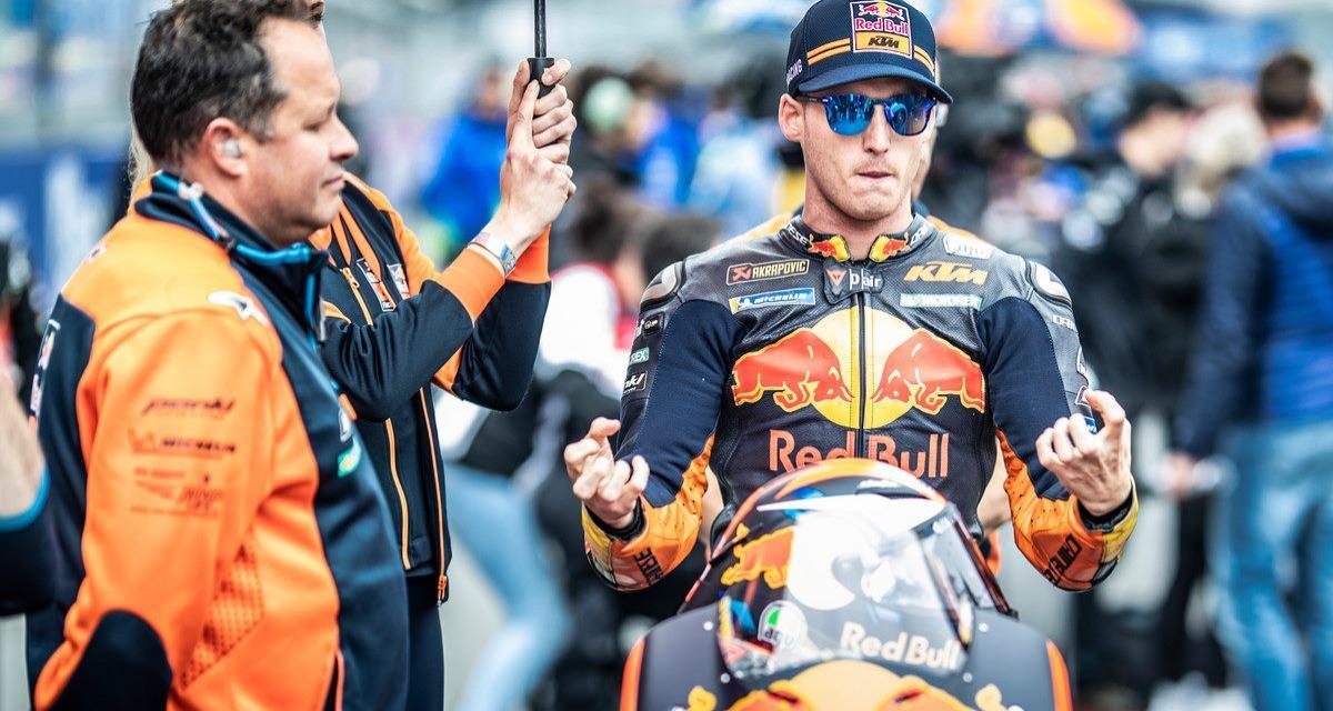 MotoGP : pour Aleix Espargaró, son frère Pol est « infiniment meilleur que Johann Zarco »