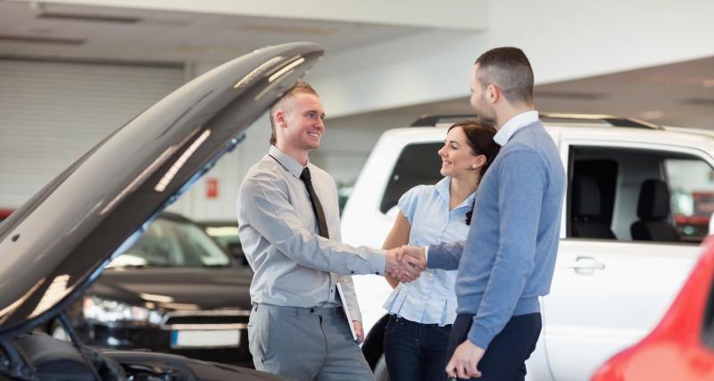 Automotive professionals resume