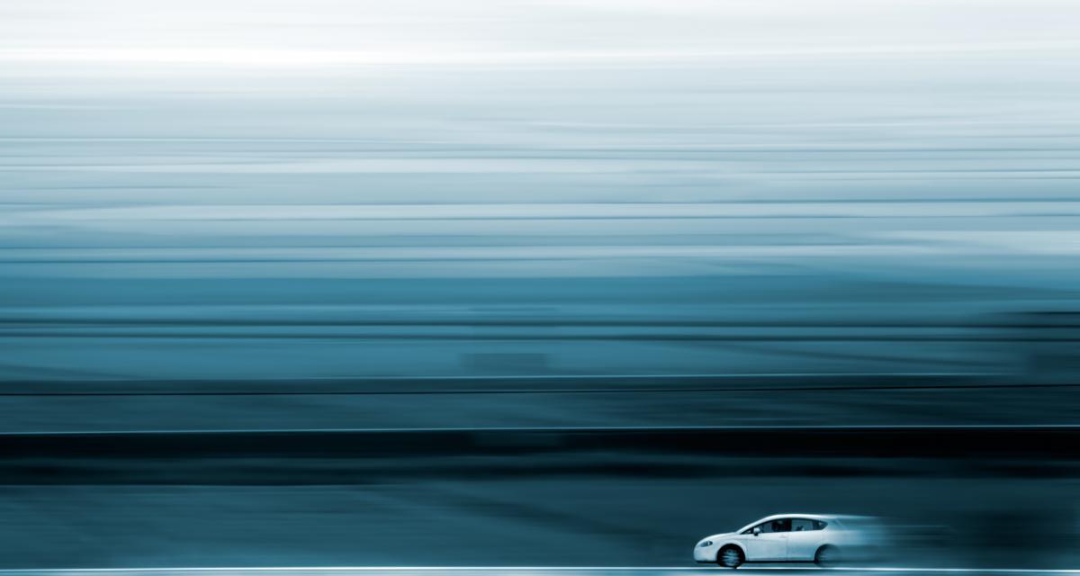 À 173 km/h sur la rocade au volant de sa Golf, le chauffard perd son permis !
