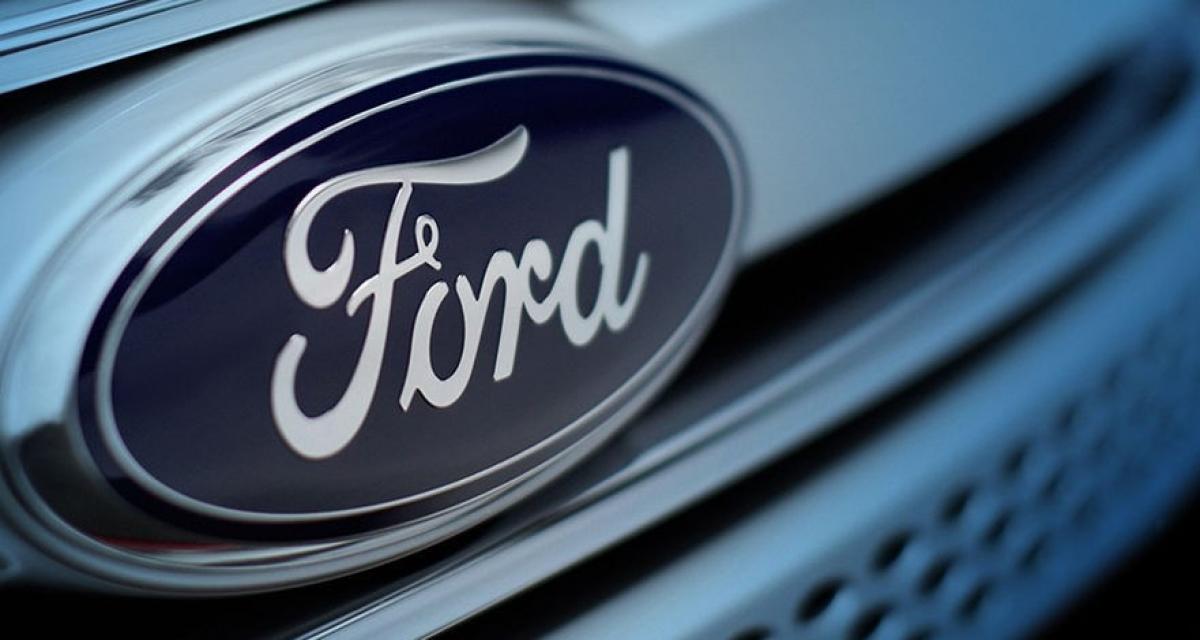 Coronavirus : Ford décale la mise en circulation de ses robots taxis à 2022