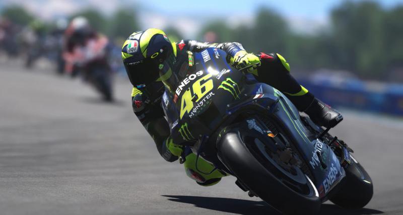 Championnat MotoGP Esport