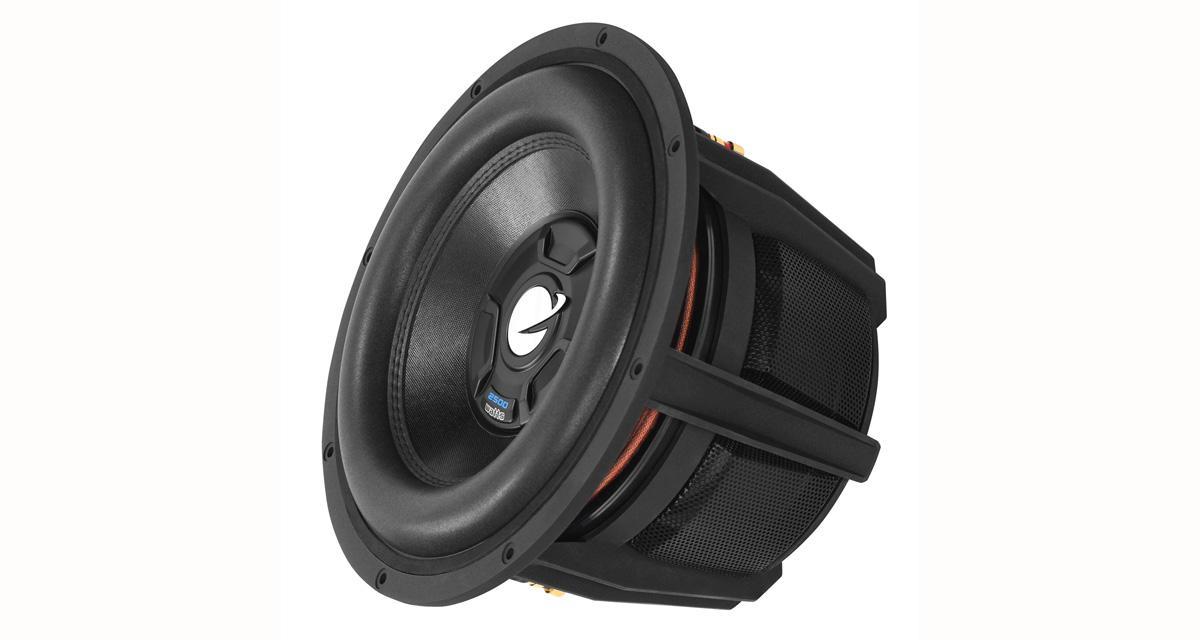 Un subwoofer de 30 cm puissant à prix attractif chez Planet Audio