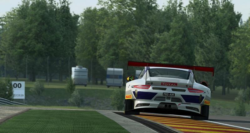 Porsche esports supercup en streaming: où regardez la manche du 2 mai ?