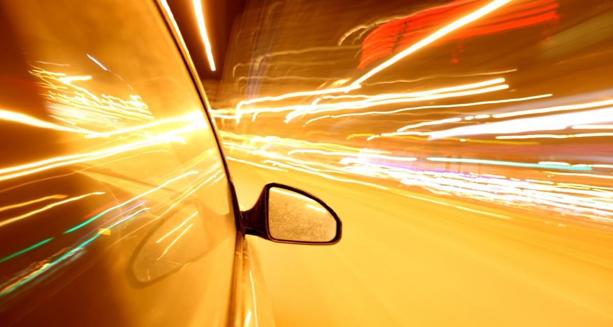 Fous du volant : il perd son permis après un excès de plus de 100 km/h