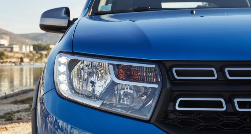 Nouvelle Dacia Sandero (2021) : ça se précise pour le best-seller