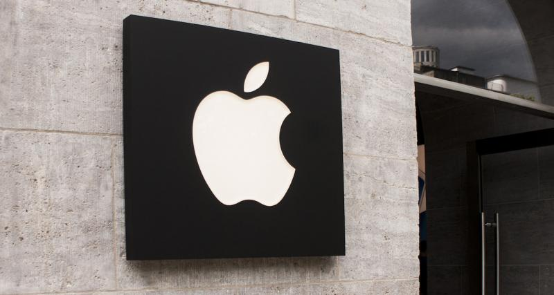 Apple imagine des vitres de voiture qui se teintent automatiquement