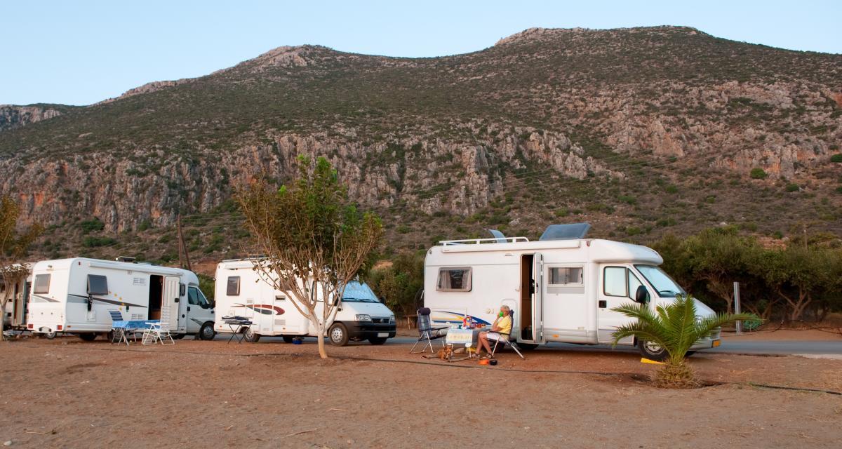Camping-car : pourrez-vous rouler en toute liberté après le 11 mai ?