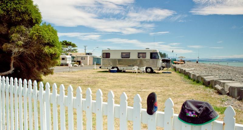 Ouverture des Salons et des campings prochainement ?