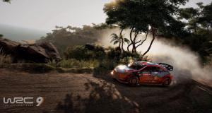 WRC 9 : le retour de la Nouvelle-Zélande en vidéo