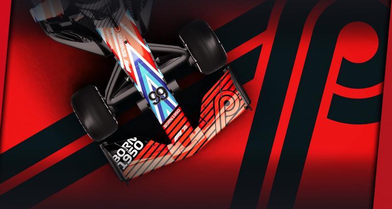 F12020 : Max Verstappen dévoile le circuit de Zandvoort