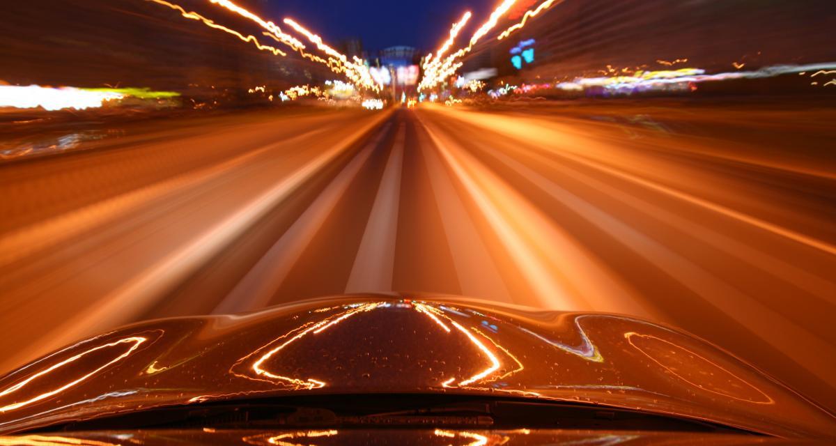 Un motard à 226 km/h, une Ferrari à 128 km/h, le difficile 1er mai des gendarmes