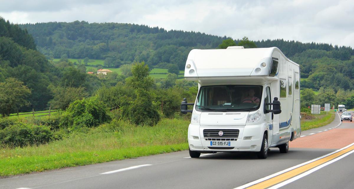 Camping-car : sera-t-il possible de voyager à plusieurs après le 11 mai ?