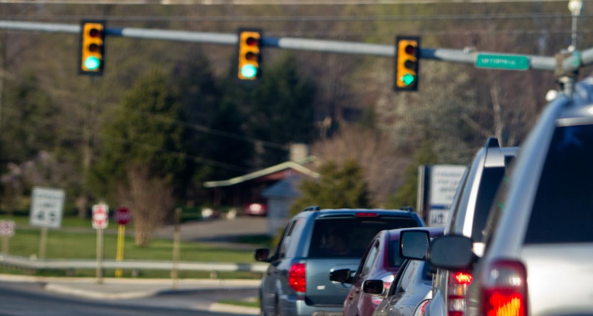 Radar de feu rouge : quand et comment contester ?