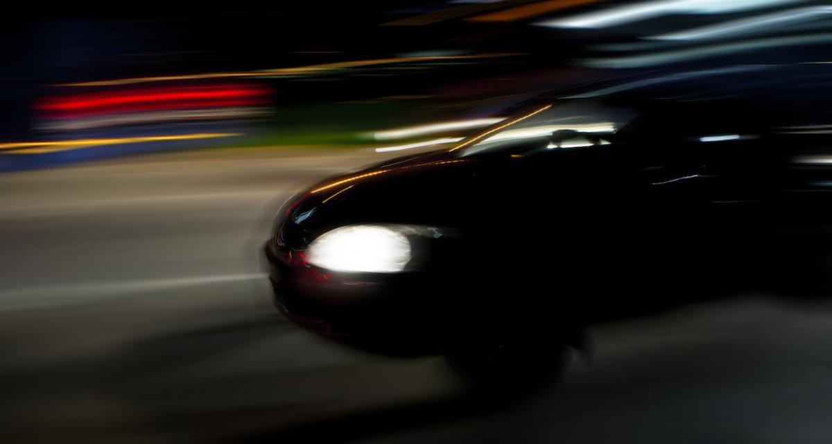 Un homme roule à 200 km/h et tente de fuir à contresens sur une nationale !