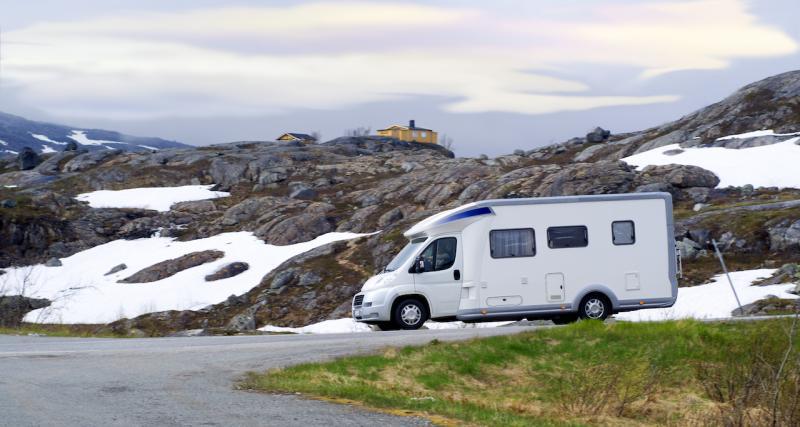 Déconfinement : comment nettoyer correctement son camping-car
