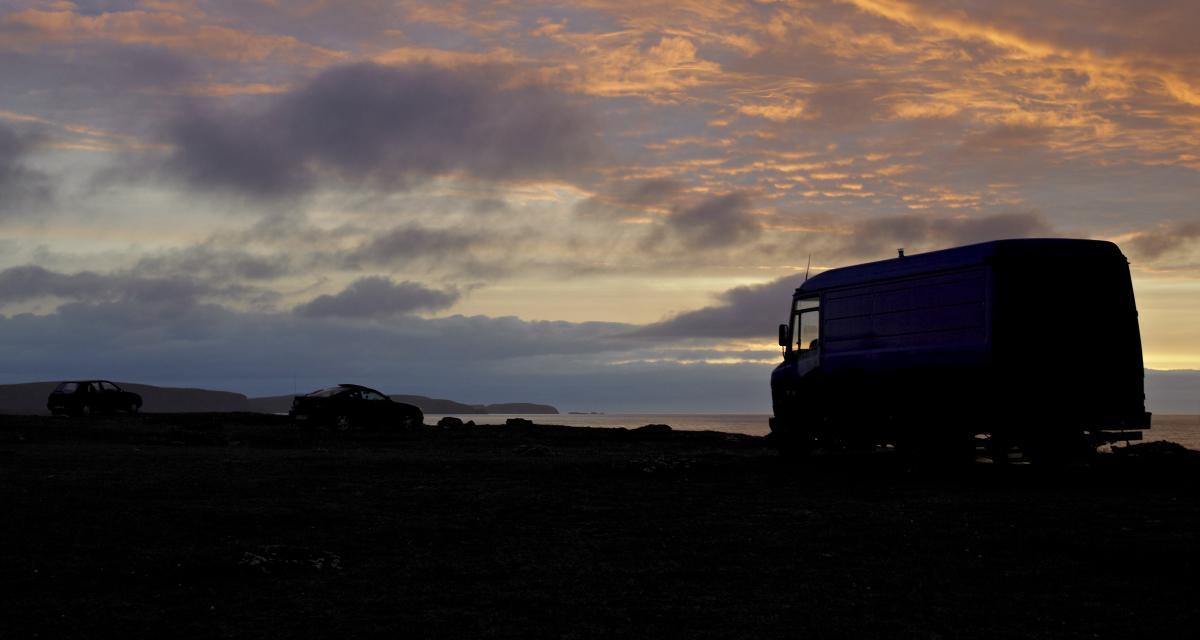 Camping-car : les voyages à l'étranger autorisés après le 11 mai ?
