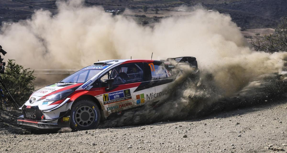 WRC : le sort du Rallye du Kenya annoncé le 15 mai