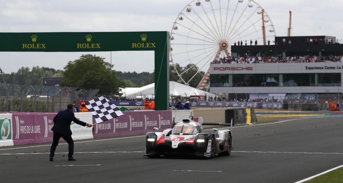 24 Heures du Mans : l'ACO prépare déjà l'édition du Centenaire