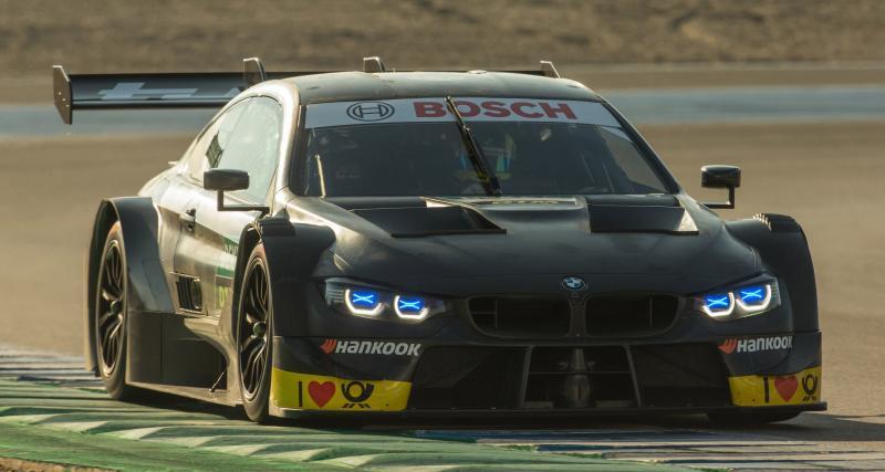 """Audi quitte le DTM : """"ahurissant"""" pour BMW"""