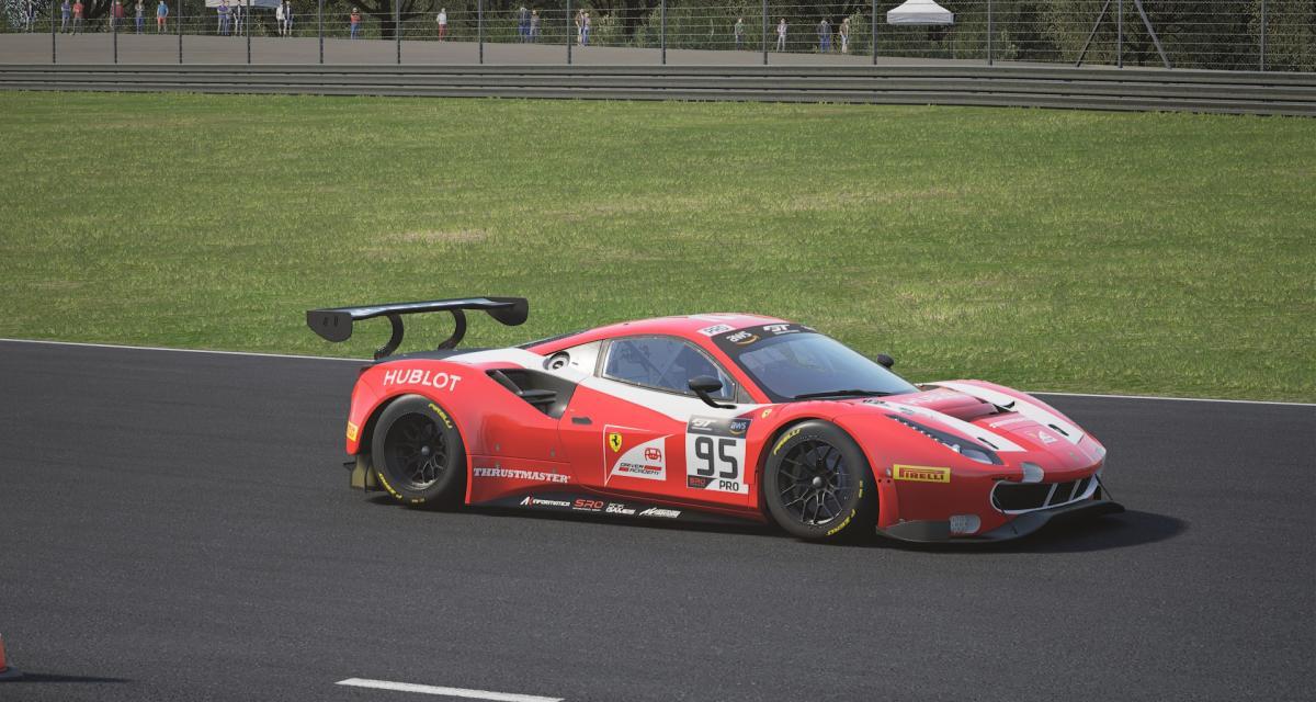 F1, Porsche Supercup, DTM... les rendez-vous Esport auto du week-end
