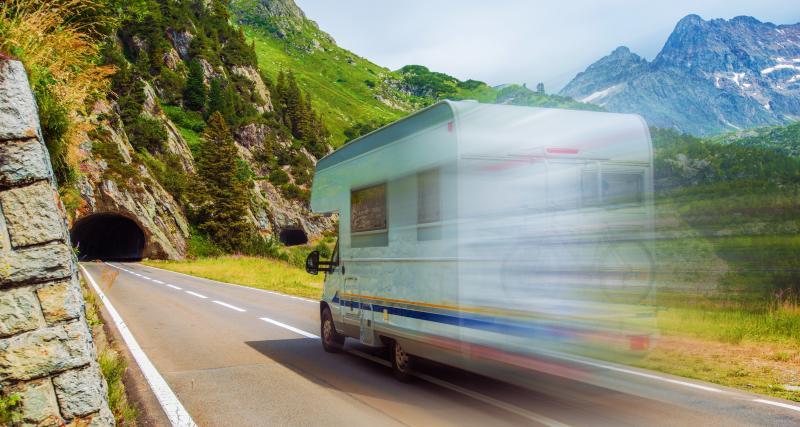 11 mai : pourra-t-on récupérer son camping-car au-delà des 100 km ?