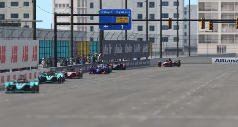 Challenge ABB Formula E Race at Home en streaming : où voir la course du 9 mai ?