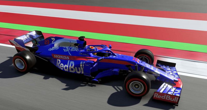 F1 Esports Virtual Grand Prix Series : où voir la course du 10 mai ?