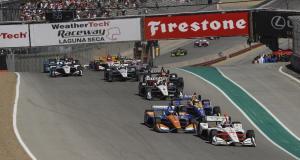 IndyCar : le calendrier de la saison 2020