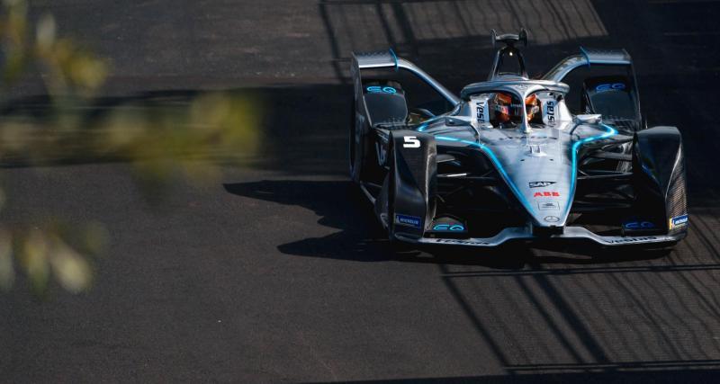 La Formule E, une satisfaction