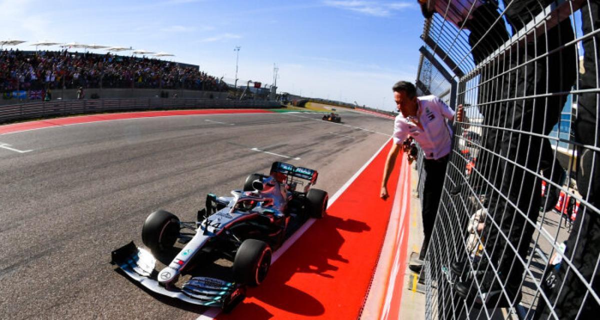F1 : des nouveaux circuits pour la saison 2020 ?