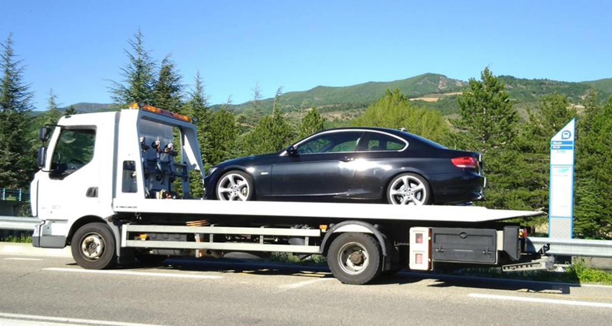 A 146 et 160 km/h sur une départementale, deux hommes perdent leur permis de conduire