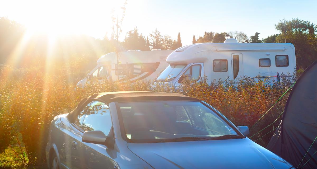 Camping-car : à quand la réouverture des campings et des Salons de véhicules de loisirs ?