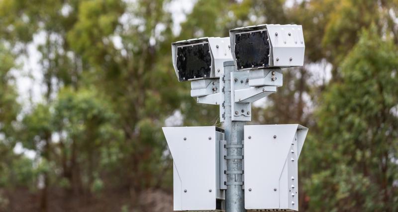 Vitesse maxi, marge de tolérance… Les radars tronçons en 5 chiffres