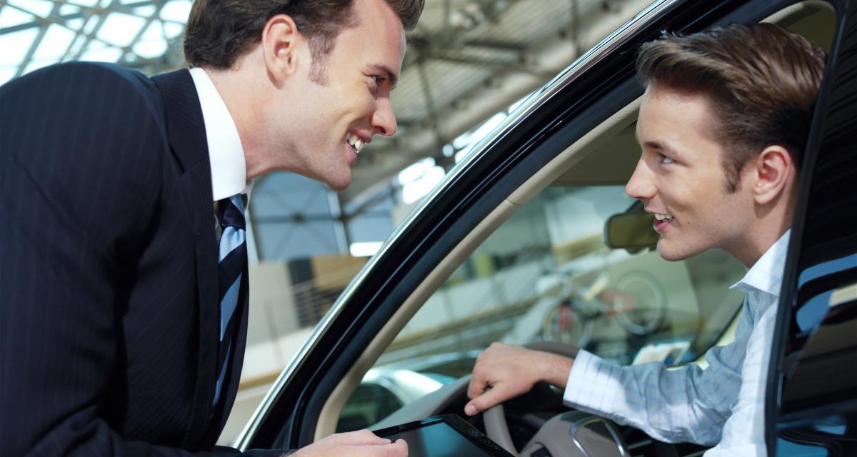 Vendre sa voiture d'occasion : quels documents fournir ?