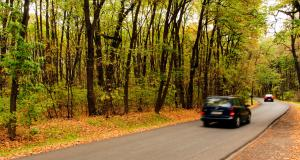 Mobilité pendant le confinement : le nombre de kilomètres parcourus en voiture en France