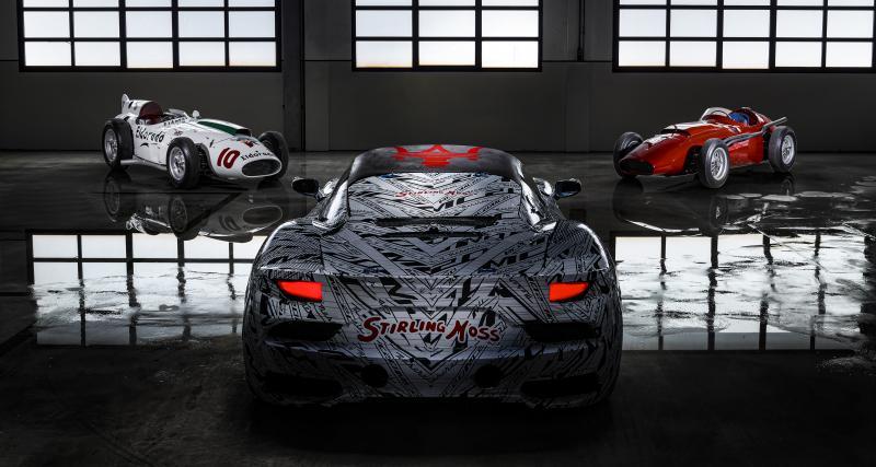 Maserati de retour dans la course automobile ?