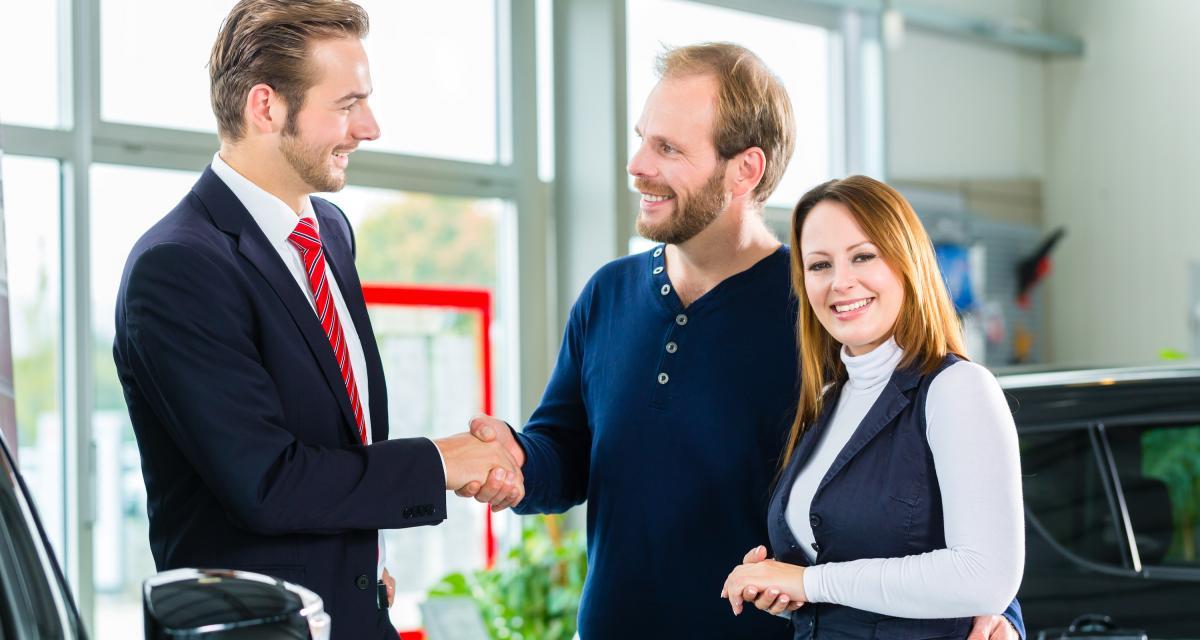 Voiture d'occasion : 4 conseils pour réussir la vente