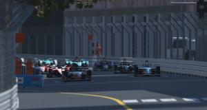 Formule E Race at Home Challenge : date et horaire de la 4e course