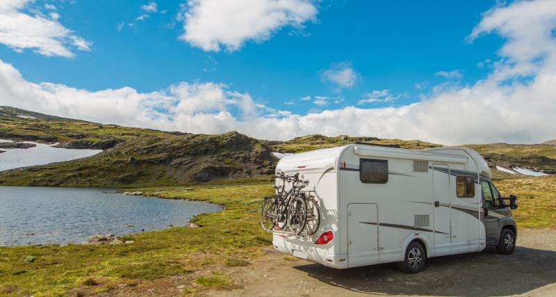 Rapatriement : des centaines de camping-cars attendus à Sète