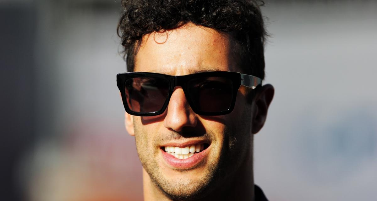 Daniel Ricciardo nouveau pilote McLaren : sa carrière en F1 en 5 chiffres