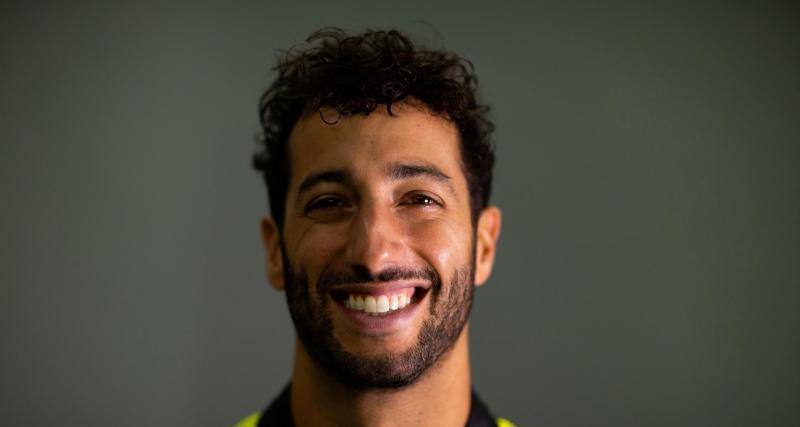 F1 - Renault : le message d'adieu de Daniel Ricciardo